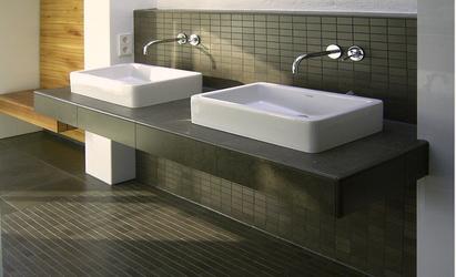 wellnessbad in einem einfamilienhaus innenarchitekt in. Black Bedroom Furniture Sets. Home Design Ideas