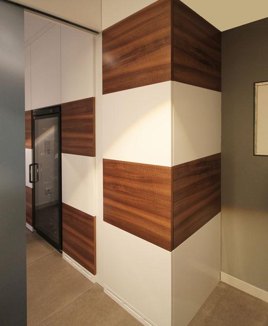 G ste wc mit hauswirtschaftsraum innenarchitekt in - Hauswirtschaftsraum mobel ...