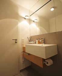 g ste wc mit wellnessanspruch innenarchitekt in m nchen andreas ptatscheck. Black Bedroom Furniture Sets. Home Design Ideas