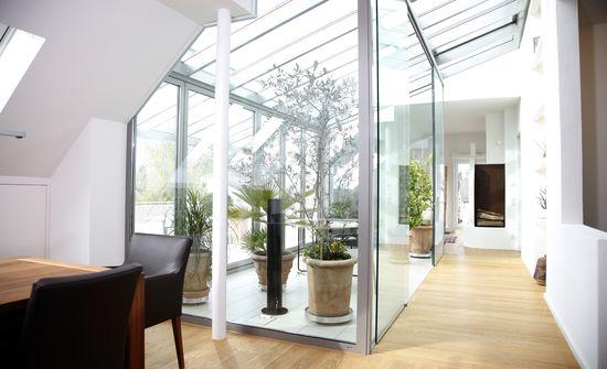 dachwohnung innenarchitekt in m nchen andreas ptatscheck. Black Bedroom Furniture Sets. Home Design Ideas