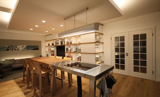 elegante stadtwohnung innenarchitekt in m nchen. Black Bedroom Furniture Sets. Home Design Ideas