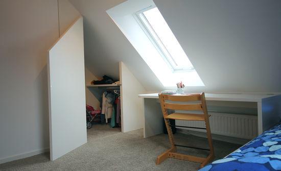 kinderzimmer mit schrankraum innenarchitekt in m nchen. Black Bedroom Furniture Sets. Home Design Ideas