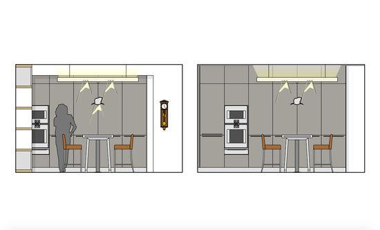 Küchenzeile Def ~ moderne luxusküche innenarchitekt in münchen andreas