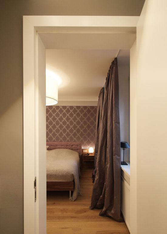 mobile schlafzimmer: neues hospitality format will hotels, Schalfzimmer deko
