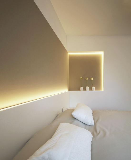 Innenarchitekt schlafzimmer  Schlafzimmer eines Einfamilienhauses | Innenarchitekt in München ...