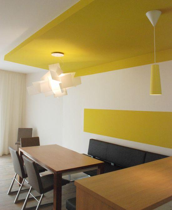 essbereich einer ferienwohnung innenarchitekt in m nchen andreas ptatscheck. Black Bedroom Furniture Sets. Home Design Ideas