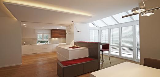 Innenarchitekt Und Interior Designer Andreas Ptatscheck Munchen Bietet In Seinem Buro Fur Innenarchitektur