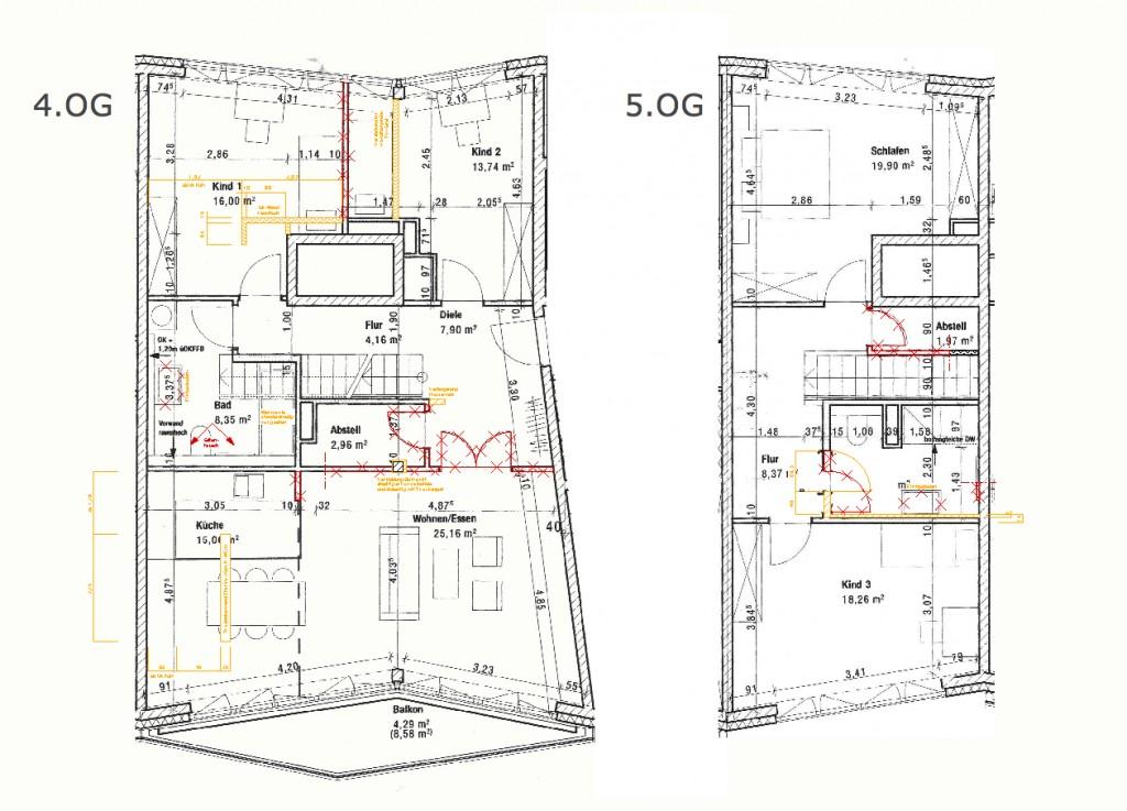 eswerderaum innenarchitekt m nchen wand nderungen. Black Bedroom Furniture Sets. Home Design Ideas