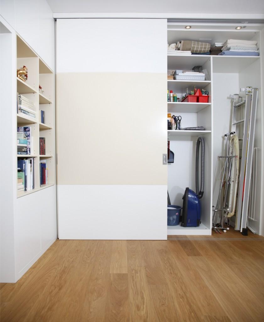 innenarchitekt m nchen eswerderaum stauraum geoeffnet. Black Bedroom Furniture Sets. Home Design Ideas