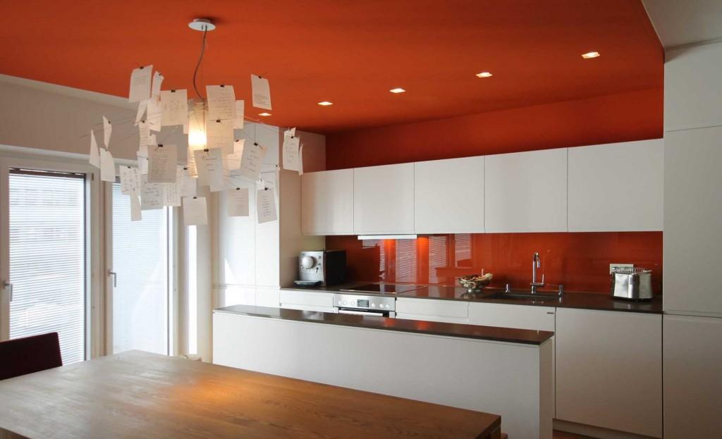 innenarchitekt m nchen eswerderaum lackierte glaswand. Black Bedroom Furniture Sets. Home Design Ideas